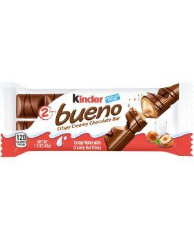 KINDER BUENO BAR 20CT