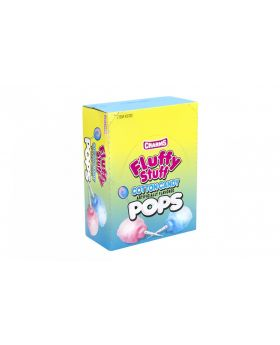 CHARMS POP FS COTTON CANDY 48 CT