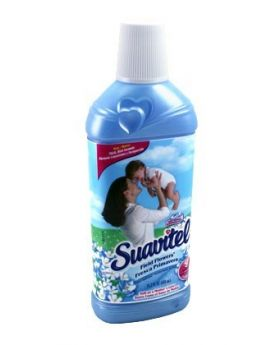 SUAVITEL BLUE 450 ML 12 CT