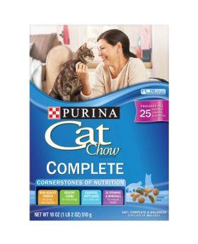 PURINA CATCHOW COMPLT 18 OZ