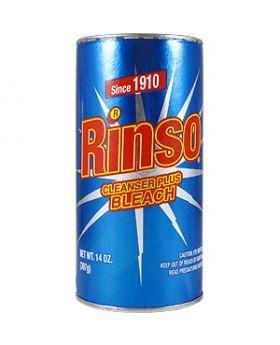 RINSO CLEANSER PLUS BLEACH 14OZ