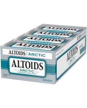 ALTOIDS ARCTIC WINTERGREEN 8CT