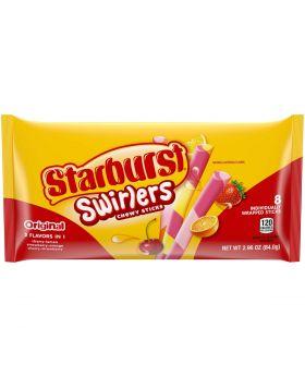 STARBURST SWIRLERS KING 10 CT