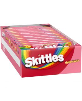 SKITTLES SMOOTHIES 24 CT