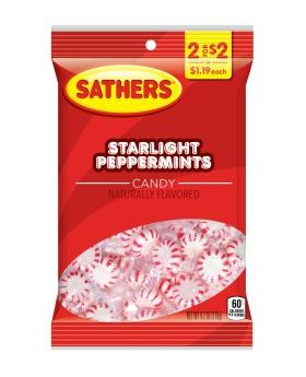 SATHER STARLIGHT MINTS 2F$2 12CT
