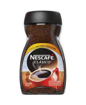 NESCAFE CL INSTANT COFFEE 7OZ