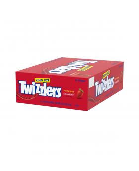 TWIZZLERS STRAW TWI K/S 5OZ 15CT
