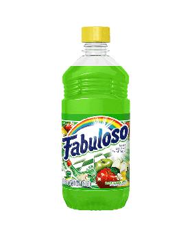 FABULOSO PASSION FRUIT 16.9oz24C