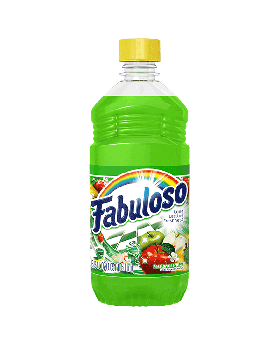 FABULOSO PASSION FRUIT 16.9OZ