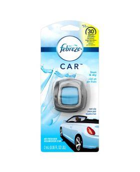 FEBREZE CAR AIR VENT CLIP 1CT