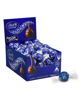 LINDT DARK CHOCOLATE TRUFFLE 60C