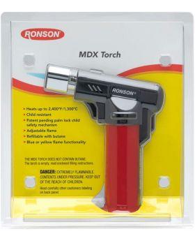 RONSON MDX TORCH 1 CT