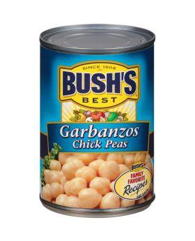BUSH'S GARBANZOS BEAN 16 OZ