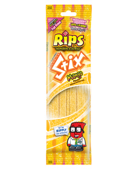 RIPS STIX MANGO 24 CT