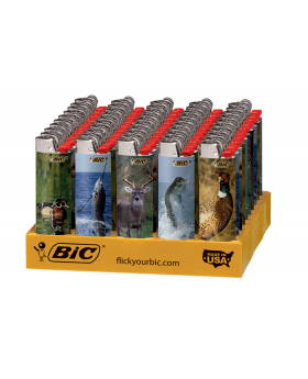 BIC LTR OUTDOOR 50CT