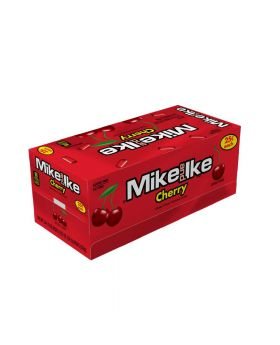 MIKE & IKE CHERRY PP 24CT
