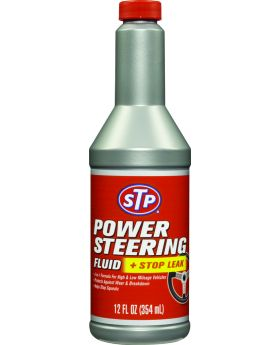 STP POWER STOP LEAK 12 OZ
