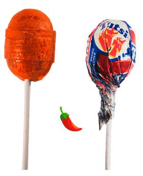 TUTSI HOT POP BAG 30 CT