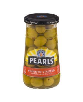 PEARLS OLIVES STUFFED 5.75oz