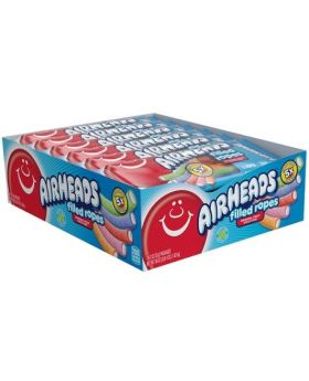 AIR HEAD FILLED ROPES 2oz 18CT