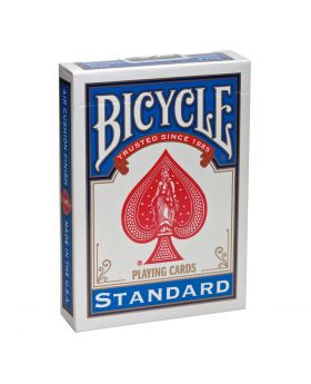 BICYCLE PLAYING CARDS 12CT