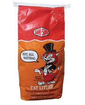 CAT LITTER 10 LBS