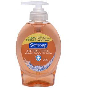 SOFT SOAP ANTI BACTERIAL 5.5OZ