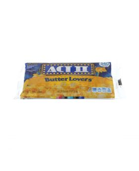 ACT II POPCORN BUTTER LOVER 18CT