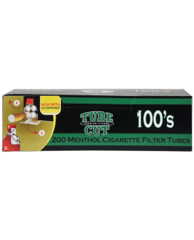 GAMBLER TUBES/C 100 MEN 200/5CT