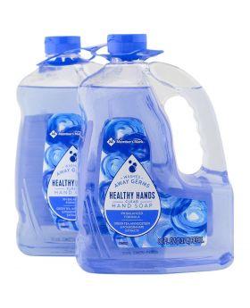 HAND SOAP  80OZ 1CT