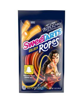 SWEETARTS PEG ROPE GOLDEN 5oz