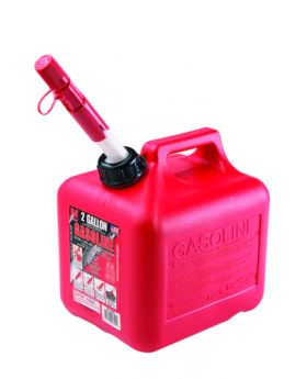 GAS CAN 2 GALLON