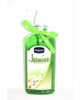 HAND SOAP LIQUID JASMINE 15.4OZ