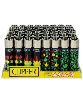 CLIPPER LIGHTER LEAVES 48CT