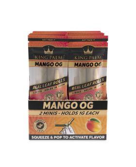 KING PALM MINI MANGO OG 2-20CT