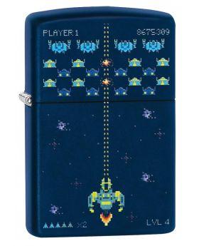 ZIPPO LIGHTER PIXEL GAME DESIGN