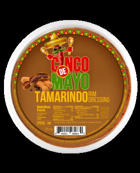 CINCO DE MAYO RIM DIP TAMARI 12C