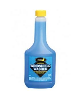 JOHNSEN WINDSHIELD WASHER 12oz12