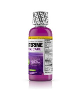 LISTERINE TOTAL CARE FRESH 95 ml