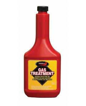 JOHNSEN GAS TREATMENT 12oz 12CT