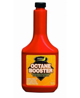 JOHNSEN OCTANE BOOSTER 12oz 12CT