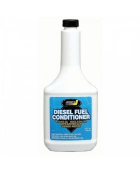 JOHNSEN DIESEL FUEL CONDI 12oz12