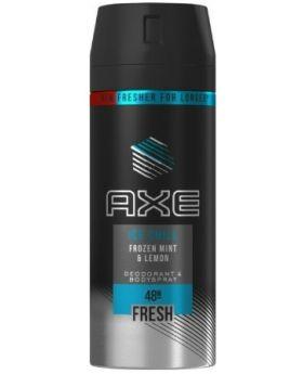 AXE BODYSPRAY ICE CHILL 150ML
