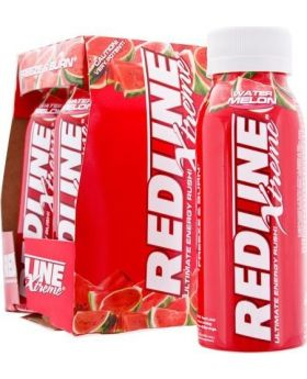 REDLINE ENERGY WATERMELON 24PK