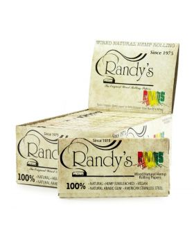 RANDY'S ROOTS 77MM 25CT