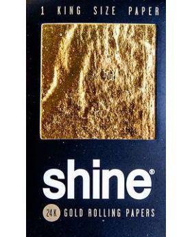 SHINE CONES 24K KING 24CT