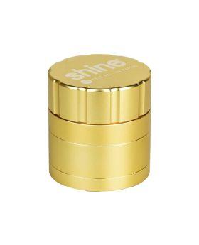SHINE GRINDER GOLD
