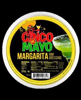 CINCO DE MAYO RIM DIP MARGARI 1C