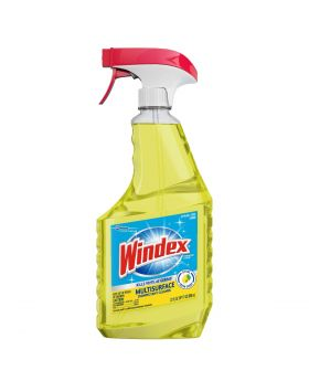WINDEX DISINFECTANT CLEANER 8/CS
