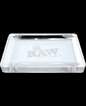 ROLLING TRAY RAW GLASS COLLECTIB
